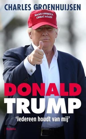 Groenhuijsen, C: Donald Trump
