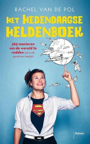 Het hedendaagse heldenboek