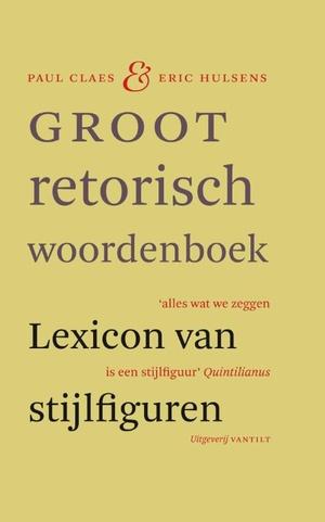 Groot retorisch woordenboek