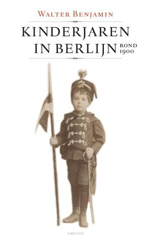 Kinderjaren in Berlijn