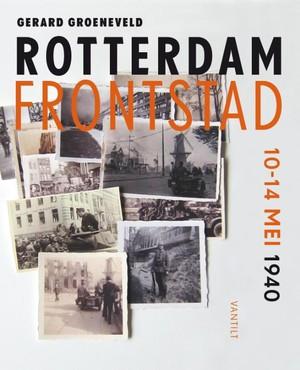 Rotterdam frontstad