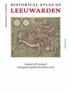 Historical atlas of Leeuwarden