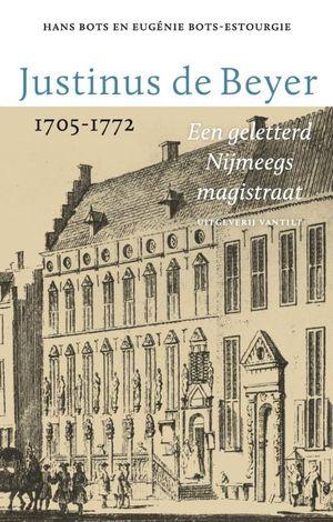 Justinus de Beyer 1705-1772