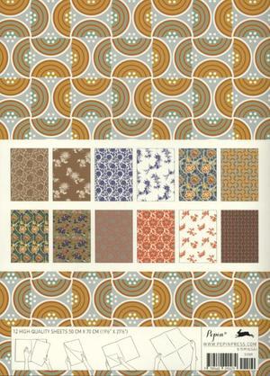 Chinese patterns Volume 35