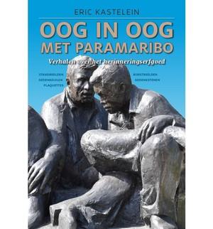 Oog in oog met Paramaribo