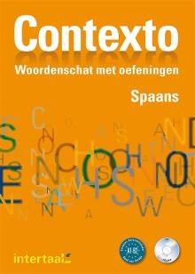 Contexto Woordenschat Met Oefeningen Spaans