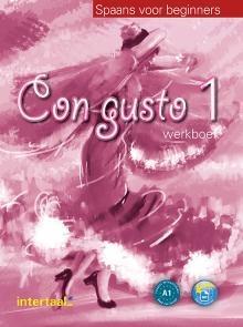 Con Gusto 1 / Werkboek