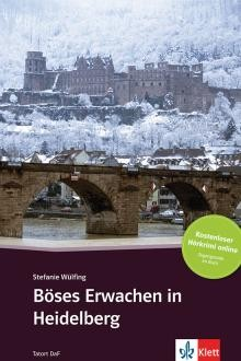 Tatort Daf - Bses Erwachen In Heidelberg (a2-b1)