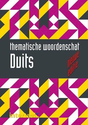 Thematische woordenschat Duits