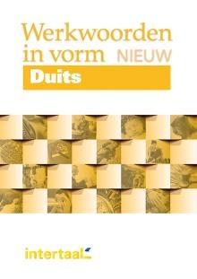 Werkwoorden In Vorm Duits