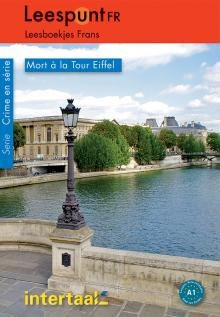 Leespunt Fr A1: Mort  La Tour Eiffel