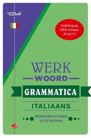 Van Dale Werkwoordgrammatica Italiaans