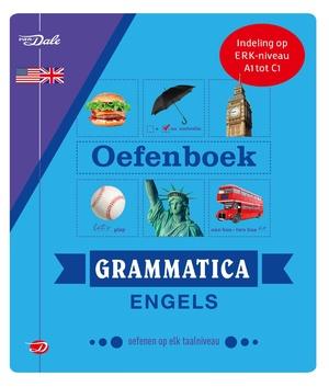 Van Dale Oefenboek Grammatica Engels