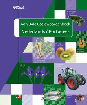 Van Dale Beeldwoordenboek Nederlands/Portugees