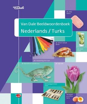 Van Dale Beeldwoordenboek Nederlands - Turks