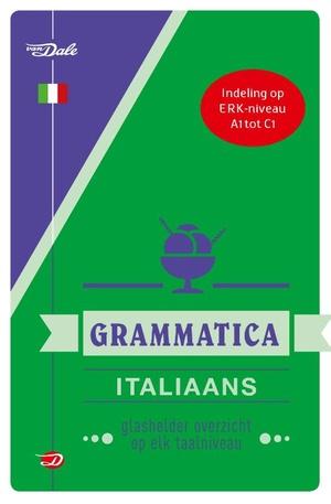 Van Dale Grammatica Italiaans