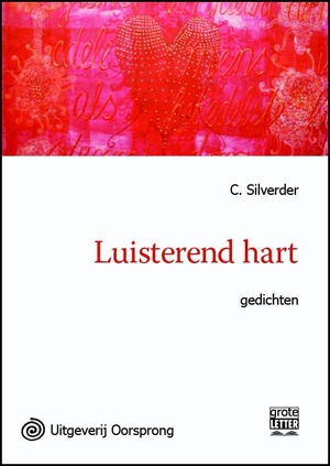 Luisterend hart - grote letter uitgave