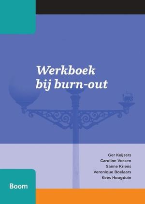 Werkboek bij burn-out