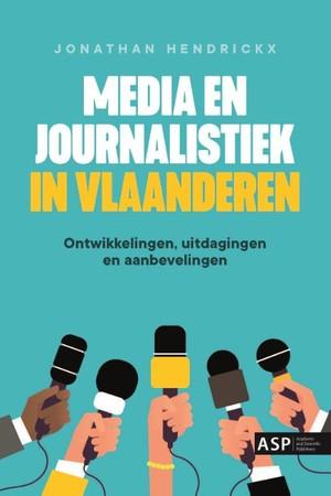 Media en journalistiek in Vlaanderen