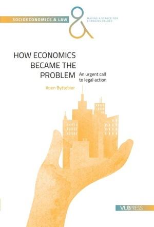 How economics became the problem