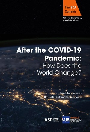 After the covid-19 pandemic: How does the world change?