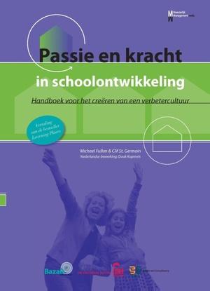 Passie en kracht in schoolontwikkeling