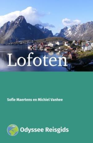 Lofoten Odyssee Reisgids