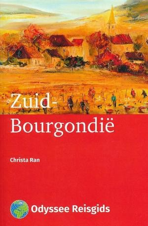 Zuid-Bourgondië Odyssee Reisgids