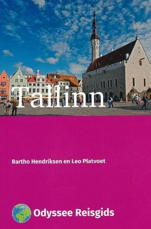 Tallinn Odyssee Reisgids