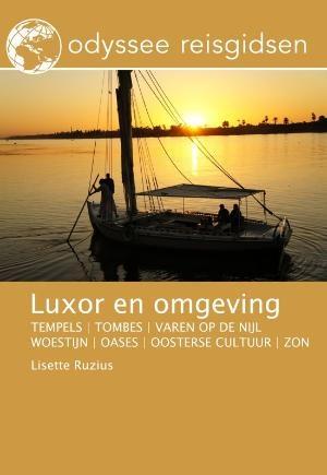 Luxor en omgeving Odyssee reisgids