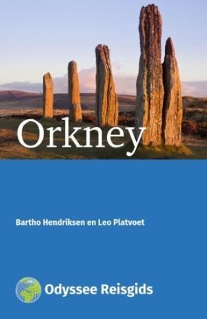 Orkney Odyssee Reisgids
