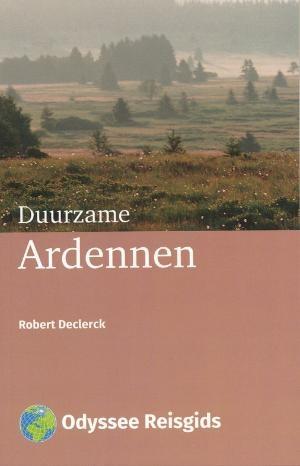 Duurzame Ardennen Odyssee Reisgids
