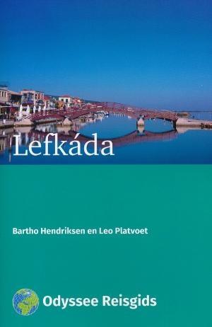 Lefkáda Odyssee Reisgids