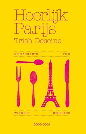 Heerlijk Parijs