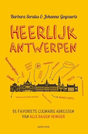 Heerlijk Antwerpen