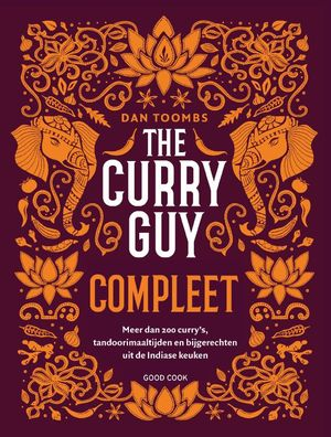 The Curry Guy Compleet