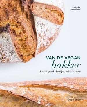 Van de vegan bakker