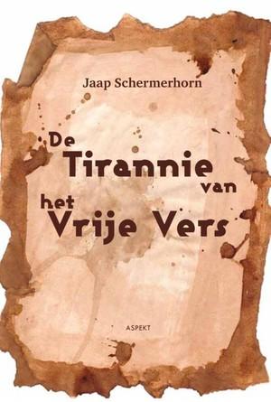 De tirannie van het vrije vers