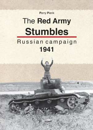 The red army stumbles