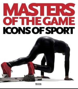 Masters of the game - Icons of sport