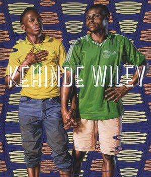 Kehinde Wiley