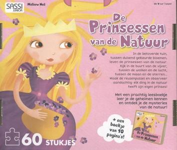 De prinsessen van de natuur