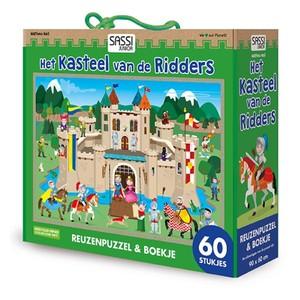 Het kasteel van de ridders