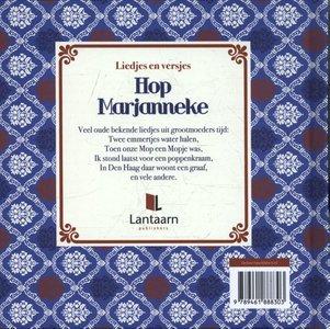 Hop Marjanneke