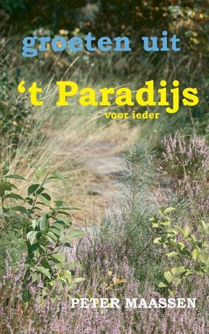 Groeten uit t paradijs