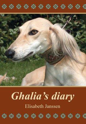Ghalia's diary