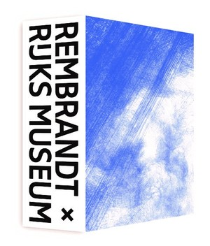 Rembrandt x Rijksmuseum