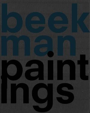 Beekman Paintings