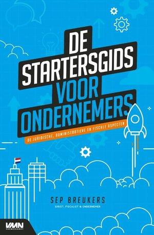 Startersgids voor ondernemers