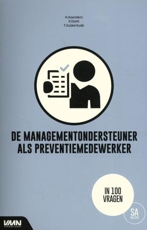 De managementondersteuner als preventiemedewerker